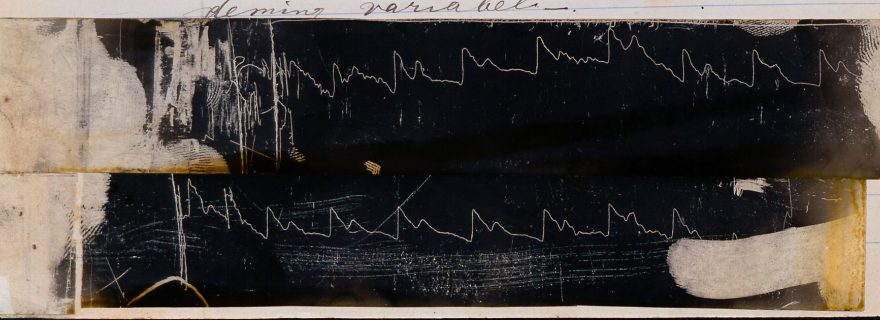 A heartbeat from 1881